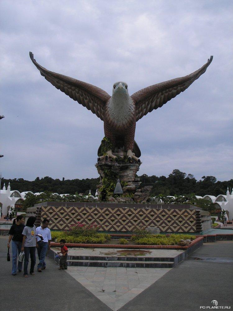 Остров Duty Free, или три дня на Лангкави