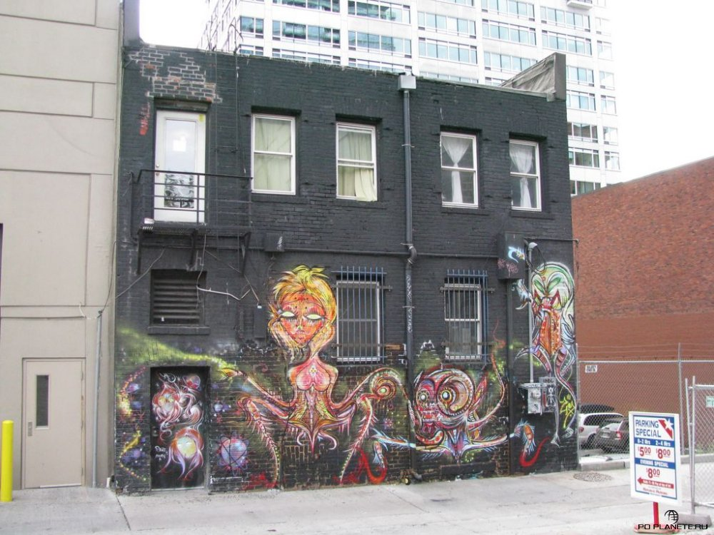 Сиэтл: на родине Джими Хендрикса и Курта Кобэйна