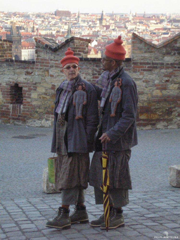 Галопом по Европам: Вена – Прага – Амстердам