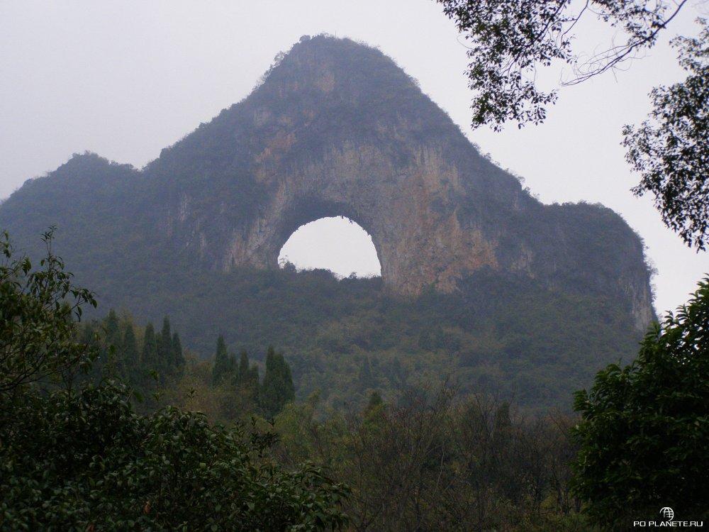 Яншо: ворота в дом Будды