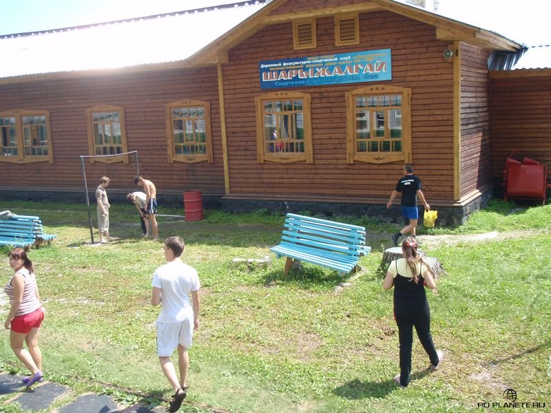 Байкал-2009. Маленькое путешествие по самому большому озеру-морю.