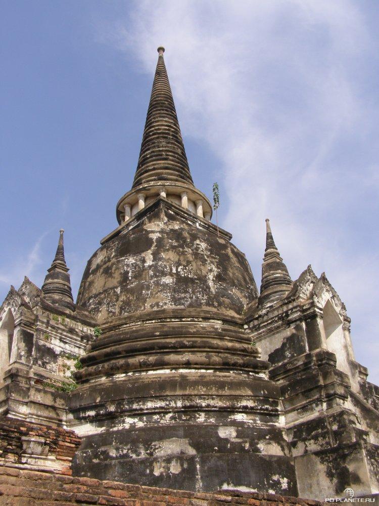 Свадебное путешествие в Индокитай