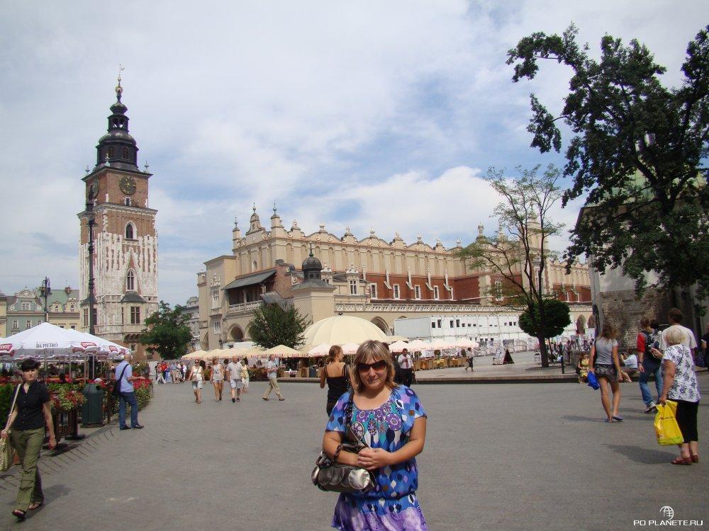 Польша: путешествие в старинную сказку
