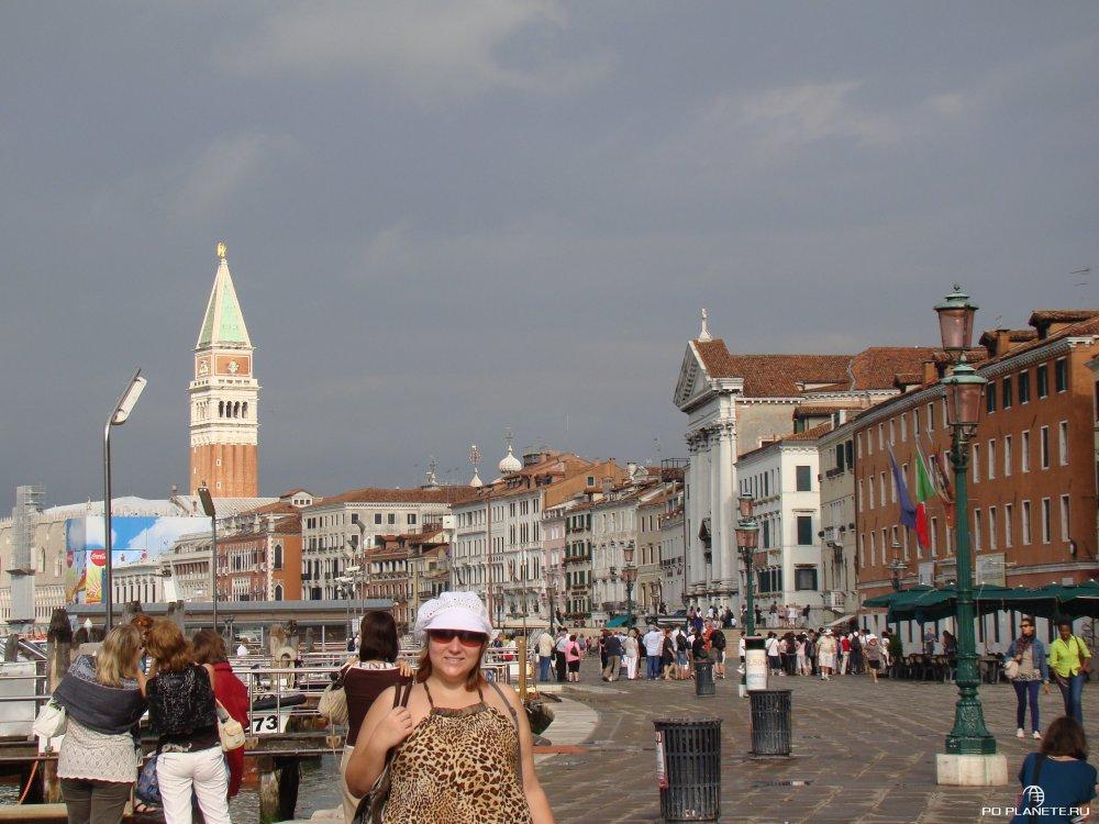 Венеция: чудо из 118 островов