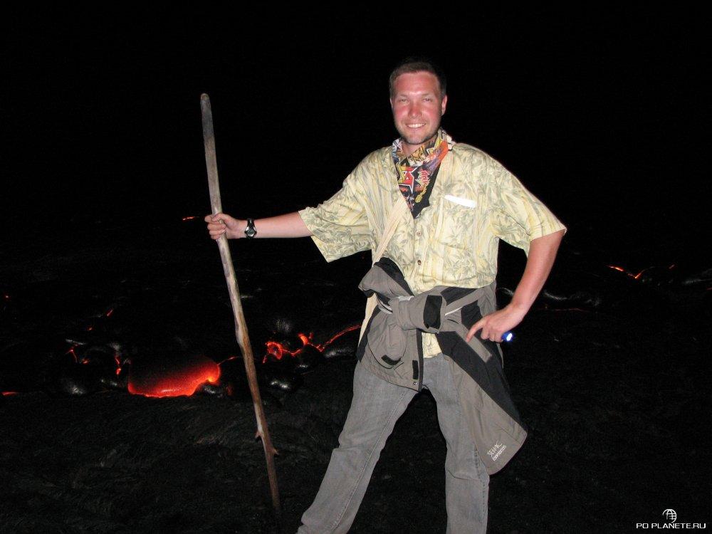 Почему аборигены съели Кука?