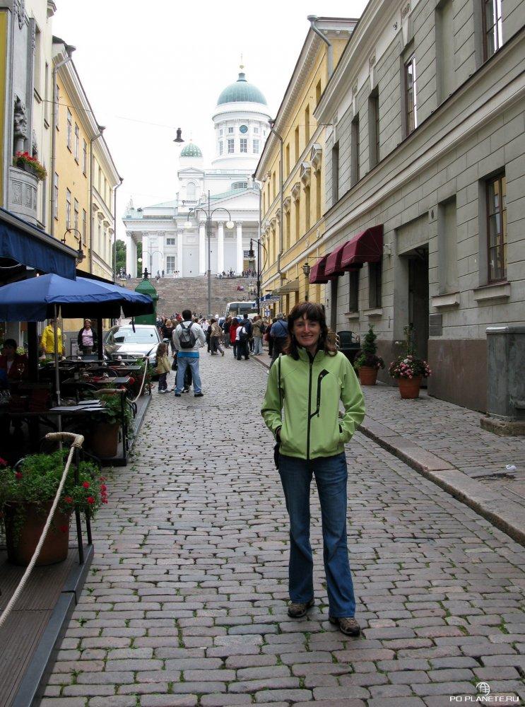 Четыре столицы Скандинавии
