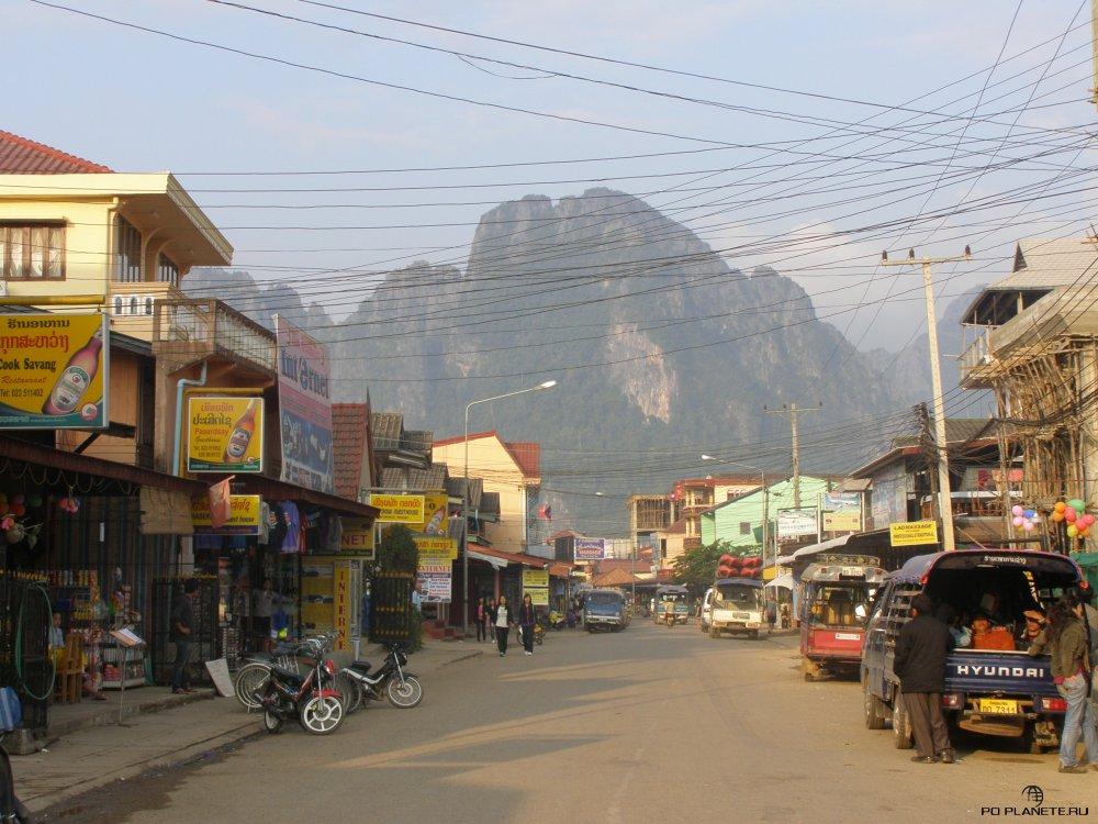 Лаос: Страна вечного спокойствия