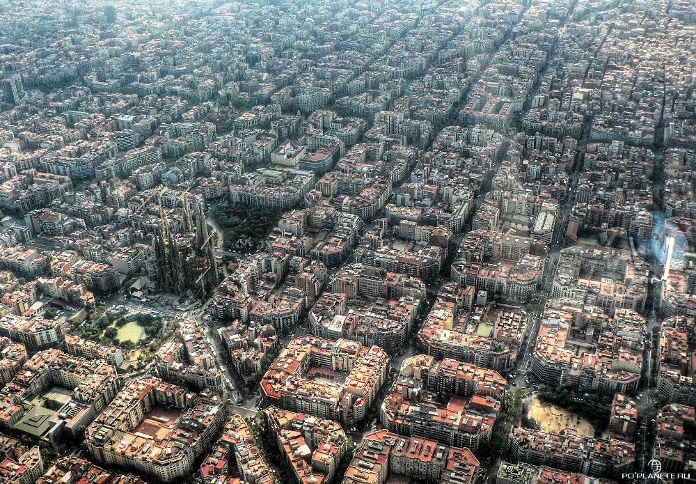 Как правильно планировать город