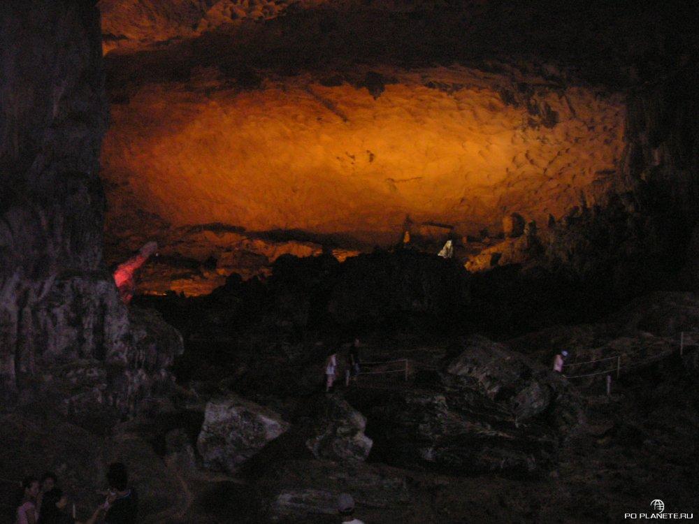 Халонг – восьмое чудо света