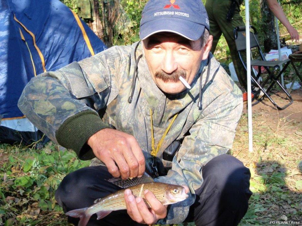 Рыбалка на Маноме. Времена года.