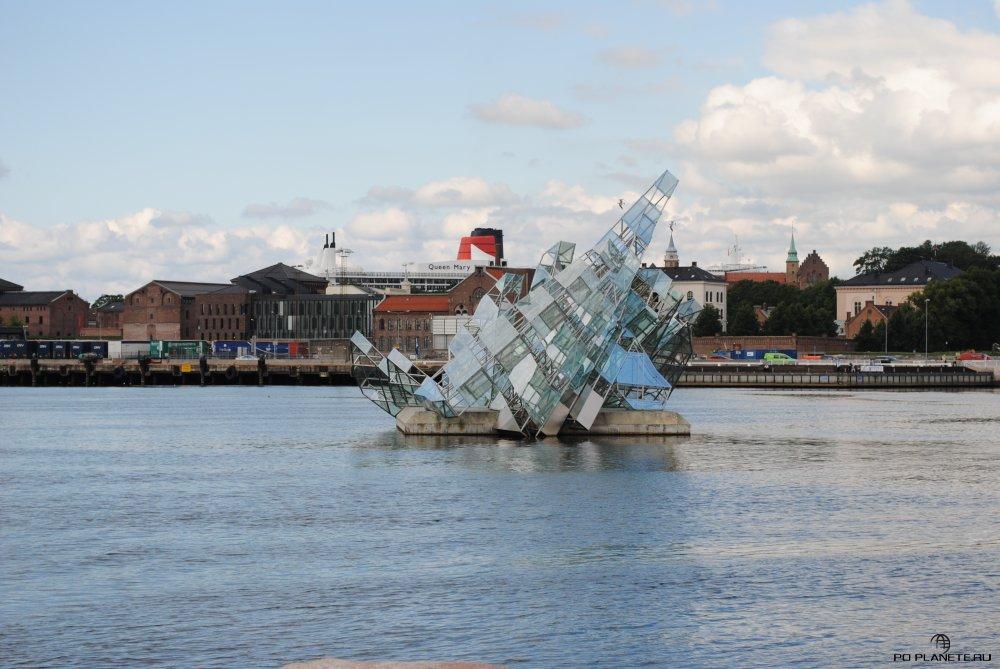 Виды Осло