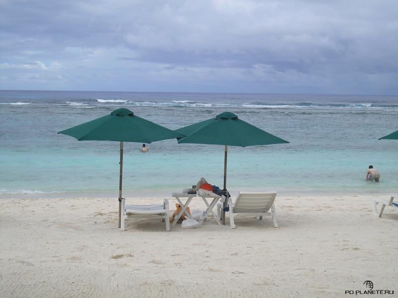 Марианские острова. Остров Рота