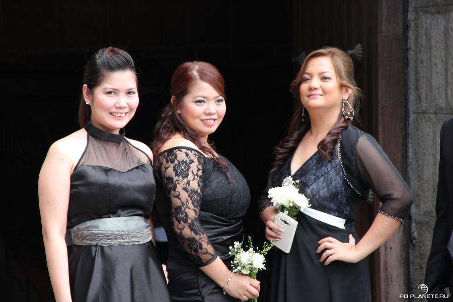 Новогоднее путешествие Филиппины – Сингапур – Гонконг – Макао. Часть 1. Филиппины