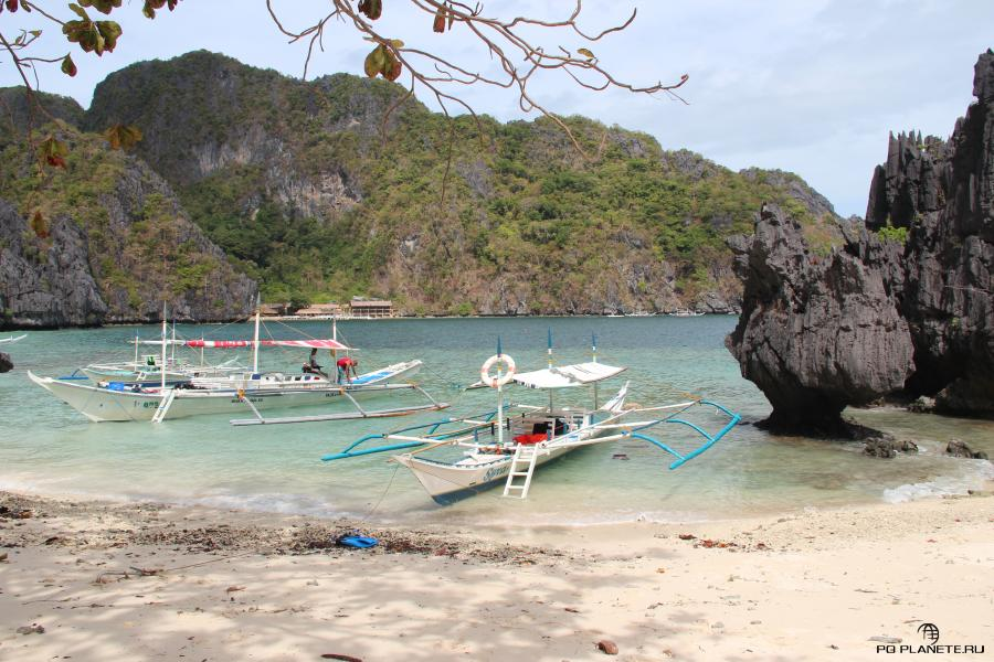 Poyong Poyong beach