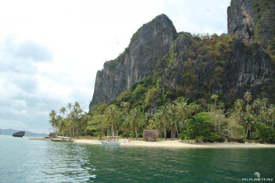 Pinagbuyotan Island