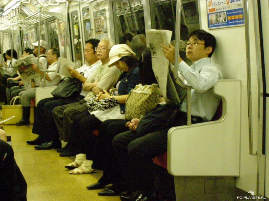 Увидеть Токио за 12 часов