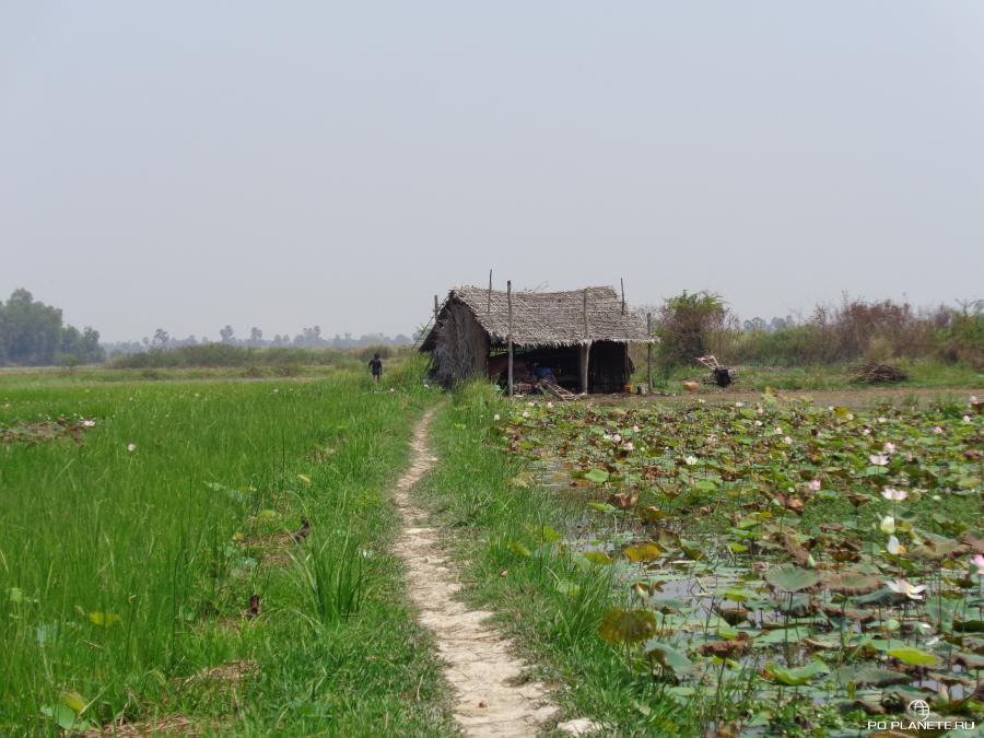 Таиланд & Камбоджа 2013 г.