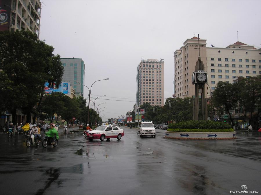 Вьетнам: путешествие от Ханоя до Сайгона