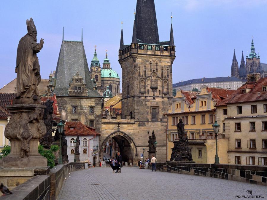 Прага неповторимая
