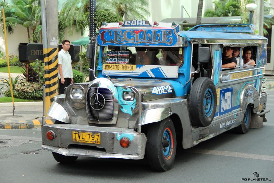 Что нужно обязательно сделать на Филиппинах