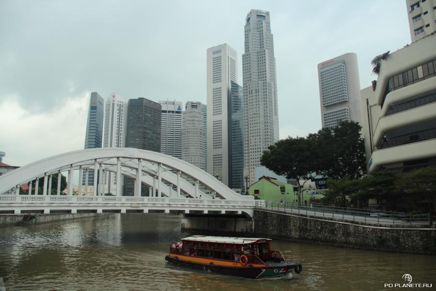 Что нужно обязательно сделать в Сингапуре