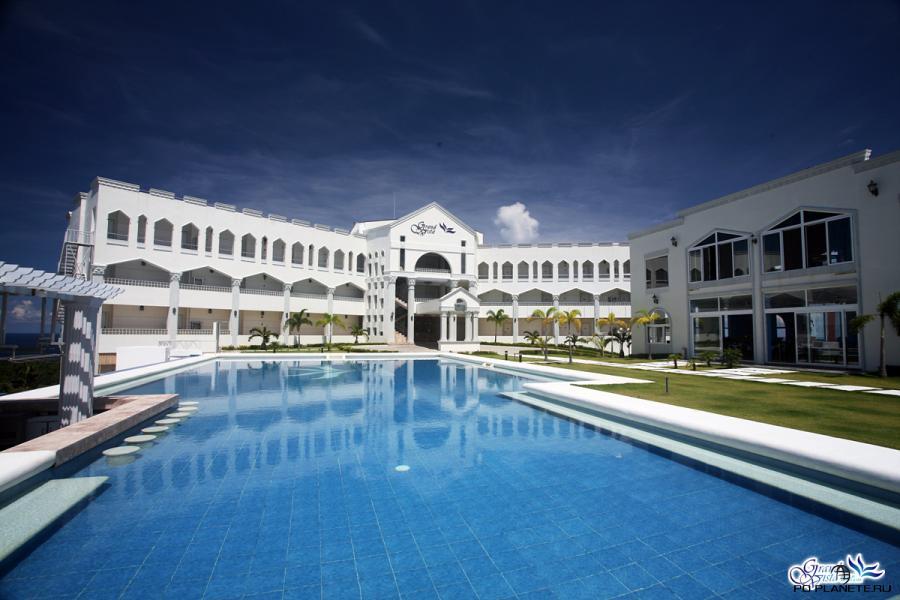 Отель Grand Vista