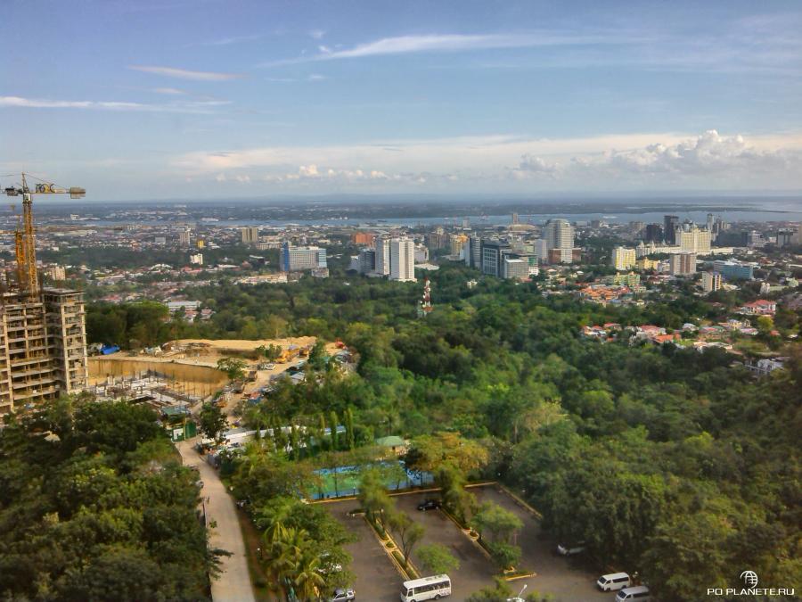 Филиппины: Манила – Себу – Мактан – Бохол – Боракай - Манила