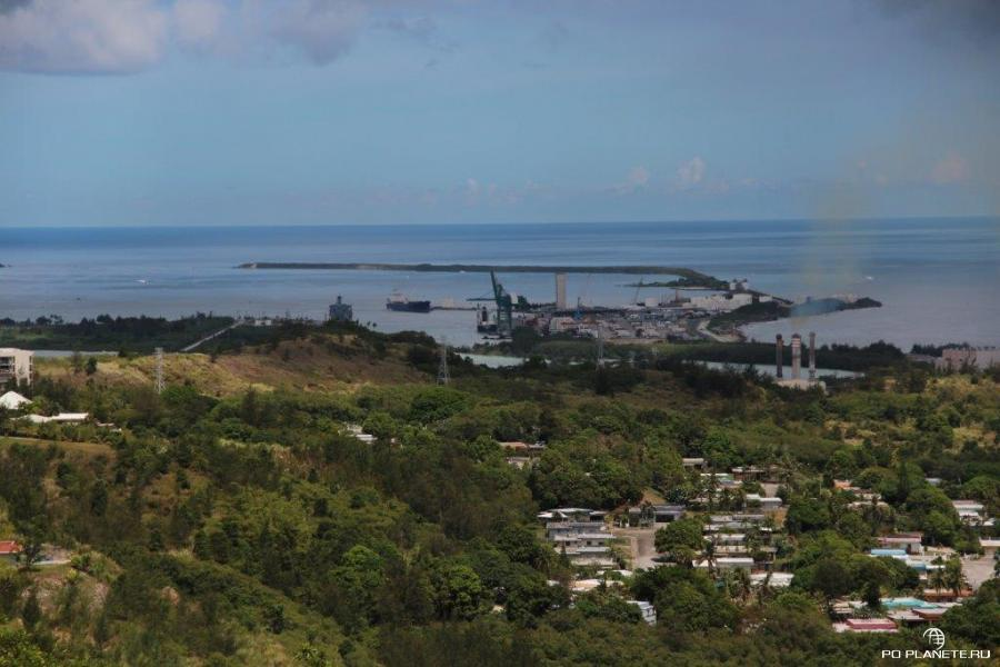 Отдых на Гуаме: плюсы и минусы
