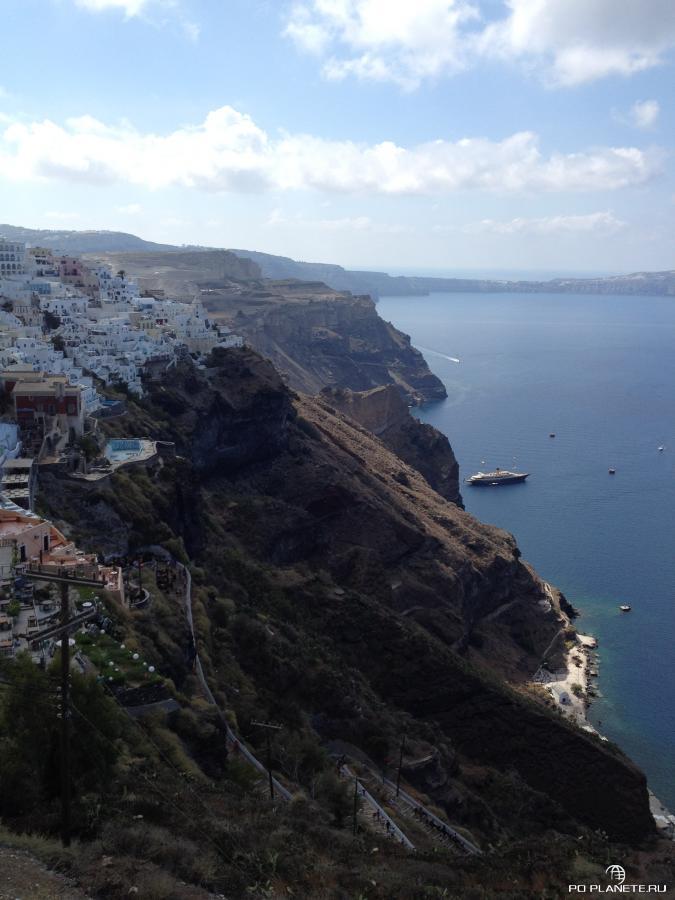 Круиз по Средиземному морю
