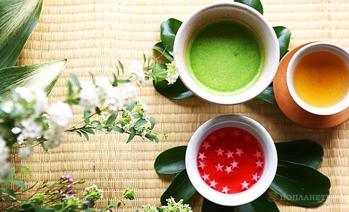 Фестиваль традиционной чайной посуды в Мунгёне